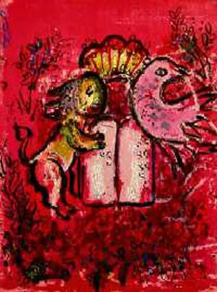 マルク・シャガールの画像 p1_32