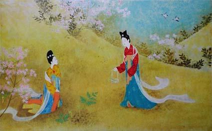 上村松篁の画像 p1_33